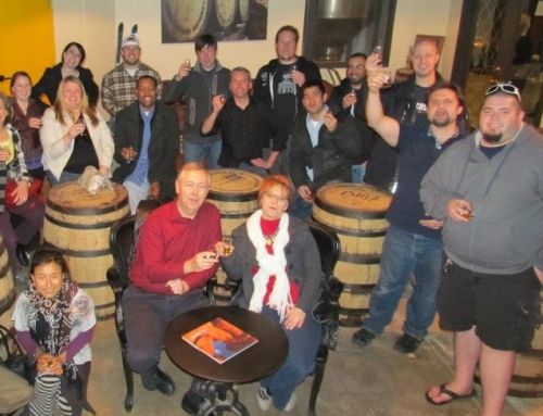 Stranahan's Colorado Whiskey Field Trip