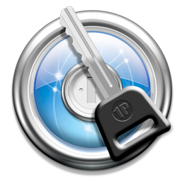 1Password-Icon