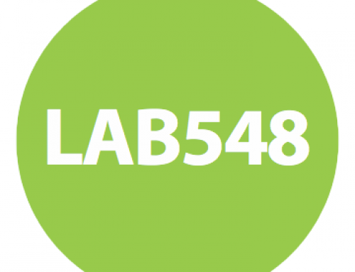 MacWorks is now Lab548